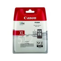 Cart. Jet encre Canon PG-512 Noir