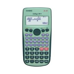 Calculatrice scientifique FX92 2D