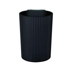 Pot à crayon standard OD 72x100 noir