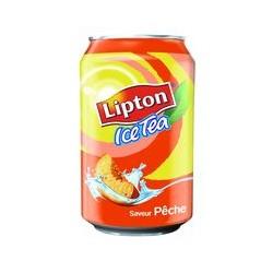 Boite 33cl lipton ice tea (x24)