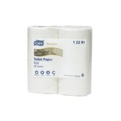 Papier hygiénique premium gaufré (48)