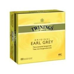 Sachet thé noir twinings (x100)