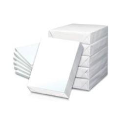 Papier repro blanc éco 80g A3 (x5)