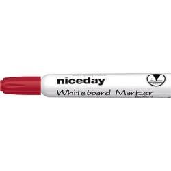 Marqueur tableau blanc Niceday 2.5 Rouge