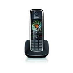 Téléphone C530 Solo noir Gigaset