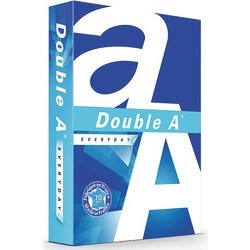 RAMETTE DOUBLE A EVERYDAY A4 70G 500F