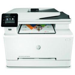 Impr. Multif.HP LaserJet Pro M281FDW Cl