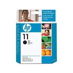 Tete impression HP 1000 noir C4810A