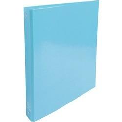Classeur 2 ann. Iderama D40 A4 Bleu