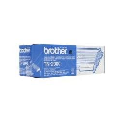 Cart. toner Brother HL2030 TN2000