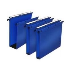 Doss. susp. Ultimate bleu 50 bleu (x10)