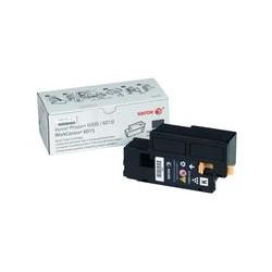 Cartouche laser Xerox Noir 106R01630
