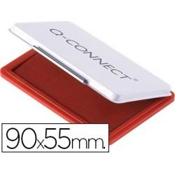 Recharge tampon q-connect économique nº3 90x55mm coloris...