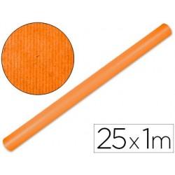 Papier kraft liderpapel 65g/m2 unicolore orange intense...