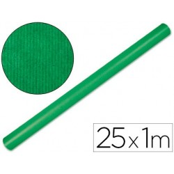 Papier kraft liderpapel 65g/m2 unicolore vert intense...