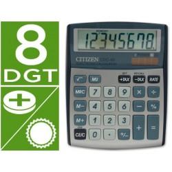 Calculatrice citizen de bureau cdc-80 8 chiffres addition...