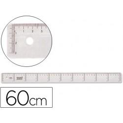 Règle liderpapel graduation verticale horizontale 60cm...