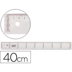 Règle liderpapel graduation verticale horizontale 40cm...