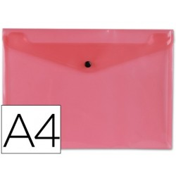 Pochette enveloppe liderpapel polypropylène 180 microns...
