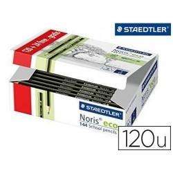 Crayon graphite staedtler noris éco 2hb coffret école 120...