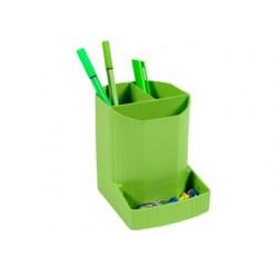 Pot à crayons forever vert anis