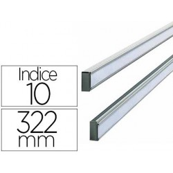 Support bande planning indice 10 322mm