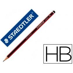 Crayon graphite staedtler tradition 110 hb haute qualité...