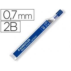 Mine staedtler mars 0.7mm 2b micro carbon 250 résistante...