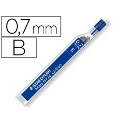 Mine staedtler mars 0.7mm b micro carbon 250 résistante...
