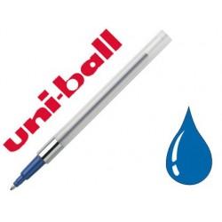 Recharge uniball power tank pointe acier inoxydable...