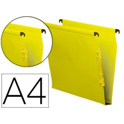 Dossier suspendu l'oblique armoire medium fond 30 coloris...