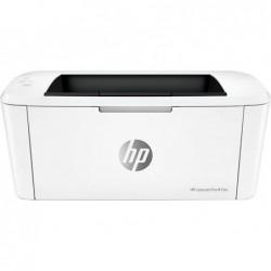Imprimante hp laserjet pro m15w wifi 18 ppm bac 150 feuilles