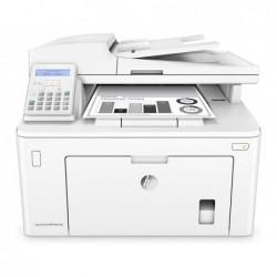 Imprimante multifonction hp laserjet pro m227fdw duplex...