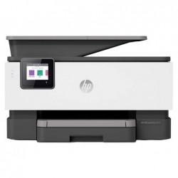 Imprimante multifonction hp officejet pro 9010 duplex...