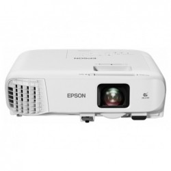 Videoprojecteur epson eb-x49 x ga projecteur 3lcd...