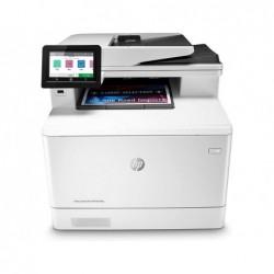 Imprimante hp multifonction laser couleur ljpro mfp m479...