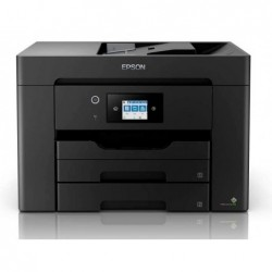 Imprimante epson multifonction jet d'encre couleur...