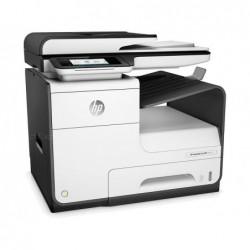 Imprimante hp multifonction jet d'encre couleur...