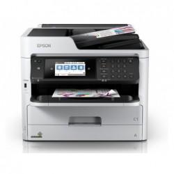 Imprimante epson multifonction jet d'encre workforce...