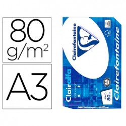 Papier clairefontaine multifonction laser couleur dc...