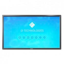 Ecran interactif i3 technologies tactile 65p i 3touc