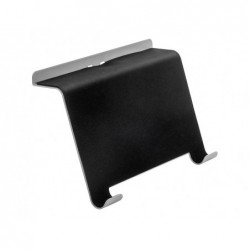 Support tablette novus system metal laque charge utile...