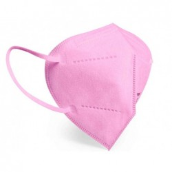 Masque de protection filtrante ffp2 certifiee ce coloris...