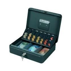 Caisse à monnaie maxima 29x10x21.5cm