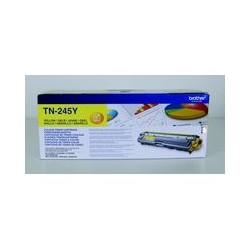 Cartouche laser Brother TN245Y Jaune