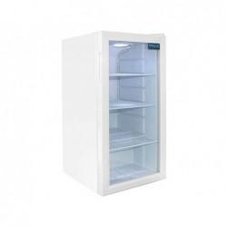 Refrigerateur mt international porte en vitre 88l cf750...