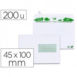 Enveloppe gpv c5 bande de protection 80g recycle 45x100...