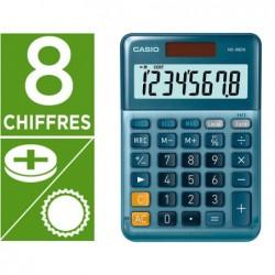 Calculatrice casio bureau 4 operations calcul taxe...