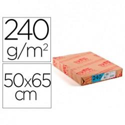 Papier dessin fabriano st'art 240g/m2 format 50x65cm 125...