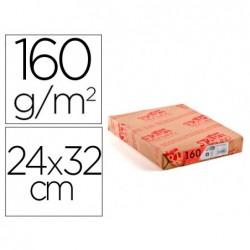 Papier dessin fabriano st'art 160g/m2 format 24x32cm 250...
